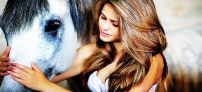Какая самая умная лошадь в мире?