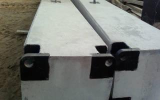 ЖБИ колонны. Зачем нужны и где используются?