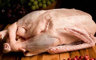 Мясо гуся: полезные свойства, противопоказания, как выбрать тушку